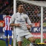 Resep Ronaldo Tetap Bugar