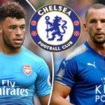 Conte Akan Mendatangkan Dua pemain Lagi Di Chelsea