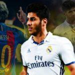 Asensio Adalah Pemain Kiri Yang Luar Biasa Setelah Messi