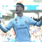 Asensio Tidak Pikirkan Akan Menjadi Ronaldo Ke Dua