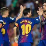 Barcelona Akan Mengubah Formasi Mereka Saat Menghadapi Getafe
