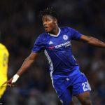 Batshuayi Sangat Bahagia Bisa Mencetak Gol Untuk Chelsea