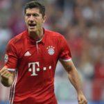 Lewandowski Di Sarankan Pindah Ke PSG atau Barcelona