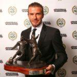 Beckham Masih Akan Tetap Ingat Dengan Ac Milan
