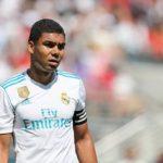 Casemiro Mengatakan Madrid Harus Lebih Tenang
