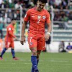 Chile kalah kritik Terus Menerus Menghantam Sanchez