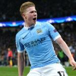 De Bruyne Tidak Akan Bakal Tinggalkan Manchester City