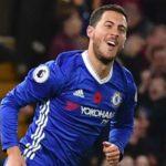 Edan Hazard Tidak Akan Membela PSG sampai Kapanpun