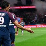 Edinson Cavani Dan Neymar Telah Berkolaborasi Kembali