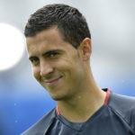 Enam Pemain Chelsea Membuat Hazard Terpukau