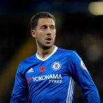 Hazard 90 Persen Dalam Kondisi Fit melawan Arsenal Nanti