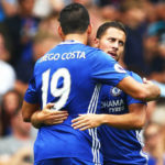 Hazard Akan Sangat Merindukan Diego Costa Kembali