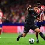 Hazard Puji Kekuatan Chelsea Yang Bisa kalahkan Atletico