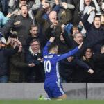Hazard Targetkan Juara Liga Champions Musim Ini