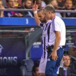 Higuain Acungkan Jari tengah dan Lolos Ancaman UEFA