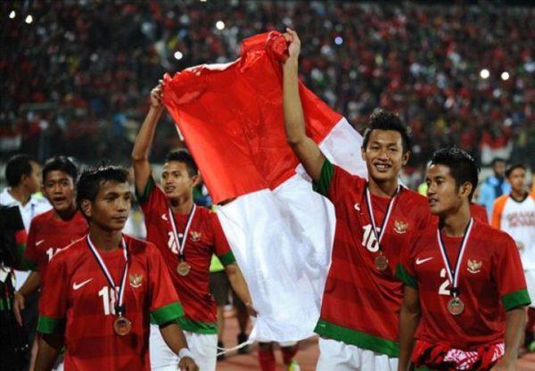 Indonesia Melawan Malaysia Bukan Soal Menang Tapi Harga Diri