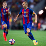 Iniesta Mengatakan Barcelona Adalah Tim Yang Luar Biasa Setiap Tahun