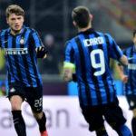Inter Milan Mulai Bermain Kembali Dengan Jiwa Mereka