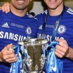 Jhon Terry Mengatakan Costa Adalah Salah Satu Pemain Yang Baik