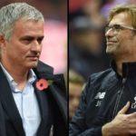 Jurgen Kloop Lebih Beruntung Ketimbang Jose Mourinho