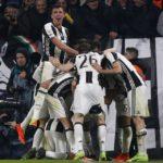 Juventus Pantas Keluar Sebagai juara Di Liga Champions