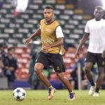 Juventus Percaya bisa Kontrak Kembali Alex Sandro