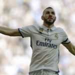 Karim Benzema Meneken Kontak Barunya Di Real Madrid