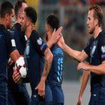 Kemenangan Inggris Bermain Sangat Santai Dan Tenang