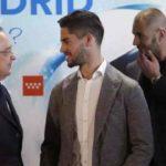 Kontrak Isco Akan Segera Di Perpanjang Di Real Madrid