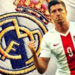 Lewandowski Akan Segara bermain Ke Real Madrid