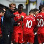 Liverpool Harus Bermain Lebih Fokus Dan Optimis Lagi