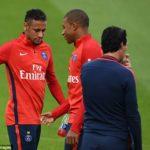Luis Saha kylian mbappe Dan Neymar Bisa Jadi Raja di Ligue1