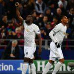 Lukaku Catat kan Rekor Baru Bersama Manchester United