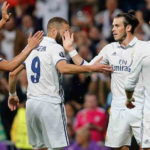 Madrid Telah Kembali Menunjukan Ketajaman Mereka