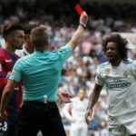Real Madrid Ajukan Peringanan Banding Ke Marcelo