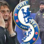 Meski Conte Mengatakan Rencana Baru Costa Tidak Akan Mau Lagi