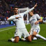Morata Akan Membawa Chelsea Mencapai Final Liga Champions