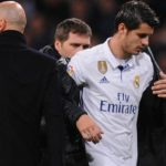Morata Mengatakan Sempat Tidak Di Percaya Zidane
