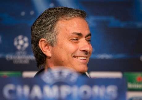 Mourinho Bicara Soal Timnya Masuk Grup A Liga Champions
