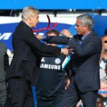 Mourinho Dan Wenger Mempunyai Mental Bertolak Belakang
