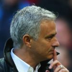 Mourinho Tidak Terlalu Kawatir Tentang Persaingan Melawan City