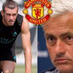 Penungguan Manchester United Satu Musim Untuk Bale