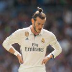Penyesalan Bale Gunakan Rasa Sakit Cederahnya