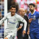 Permainan Costa Lebih Cocok Di Chelsea Ketimbang Morata