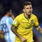 Persaingan United Dan Barcelona Untuk Dapatkan Lucas Lima