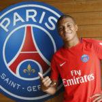 Pesan Yang Sangat Menyakitkan Dari Mbappe Untuk Monaco