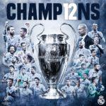 Real Madrid Masih Berpotensi Mempertahankan Gelar Liga Champions