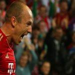 Robben Masih Belum Puas Atas Kemenangan Bayern Munich