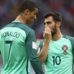 Ronaldo Adalah Salah Satu Penyebab Bernardo Silva Ke City
