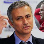 Rooney Di Lepaskan Mourinho Dengan Sangat Muda